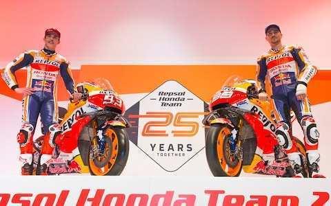 75 Concept of New Jorge Lorenzo Honda 2019 Redesign Concept with New Jorge Lorenzo Honda 2019 Redesign