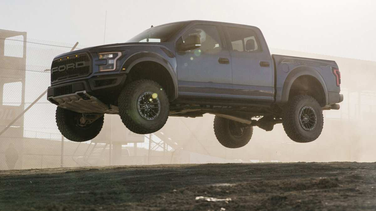 75 Gallery of Ford F150 Raptor 2019 Release Picture with Ford F150 Raptor 2019 Release