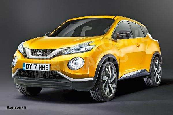 75 Gallery of New 2019 Nissan Juke Review Concept Overview by New 2019 Nissan Juke Review Concept
