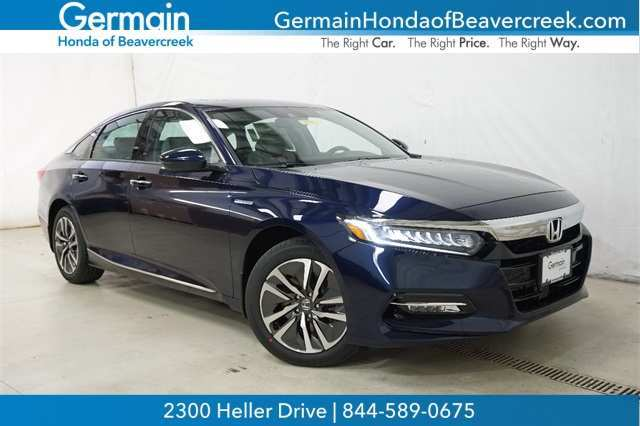 75 Gallery of New Honda Accord Hybrid 2019 Price And Release Date Reviews by New Honda Accord Hybrid 2019 Price And Release Date