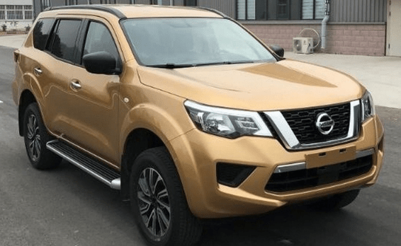 75 Gallery of Nissan 2019 Release Redesign And Concept Concept for Nissan 2019 Release Redesign And Concept