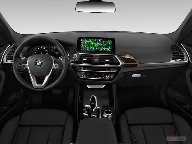 75 Gallery of The 2019 Bmw Dashboard Specs And Review Reviews with The 2019 Bmw Dashboard Specs And Review