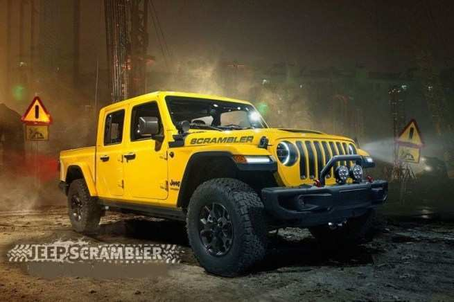 75 Gallery of The Jeep Hybrid 2019 Release Date Price and Review for The Jeep Hybrid 2019 Release Date