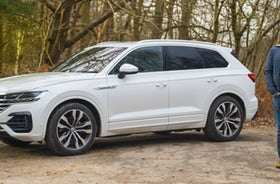 75 Gallery of The Volkswagen Touareg 2019 India Release Date Prices with The Volkswagen Touareg 2019 India Release Date