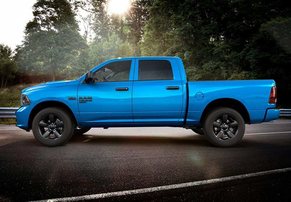 75 Gallery of The When Can You Buy A 2019 Dodge Ram Release Date Picture for The When Can You Buy A 2019 Dodge Ram Release Date