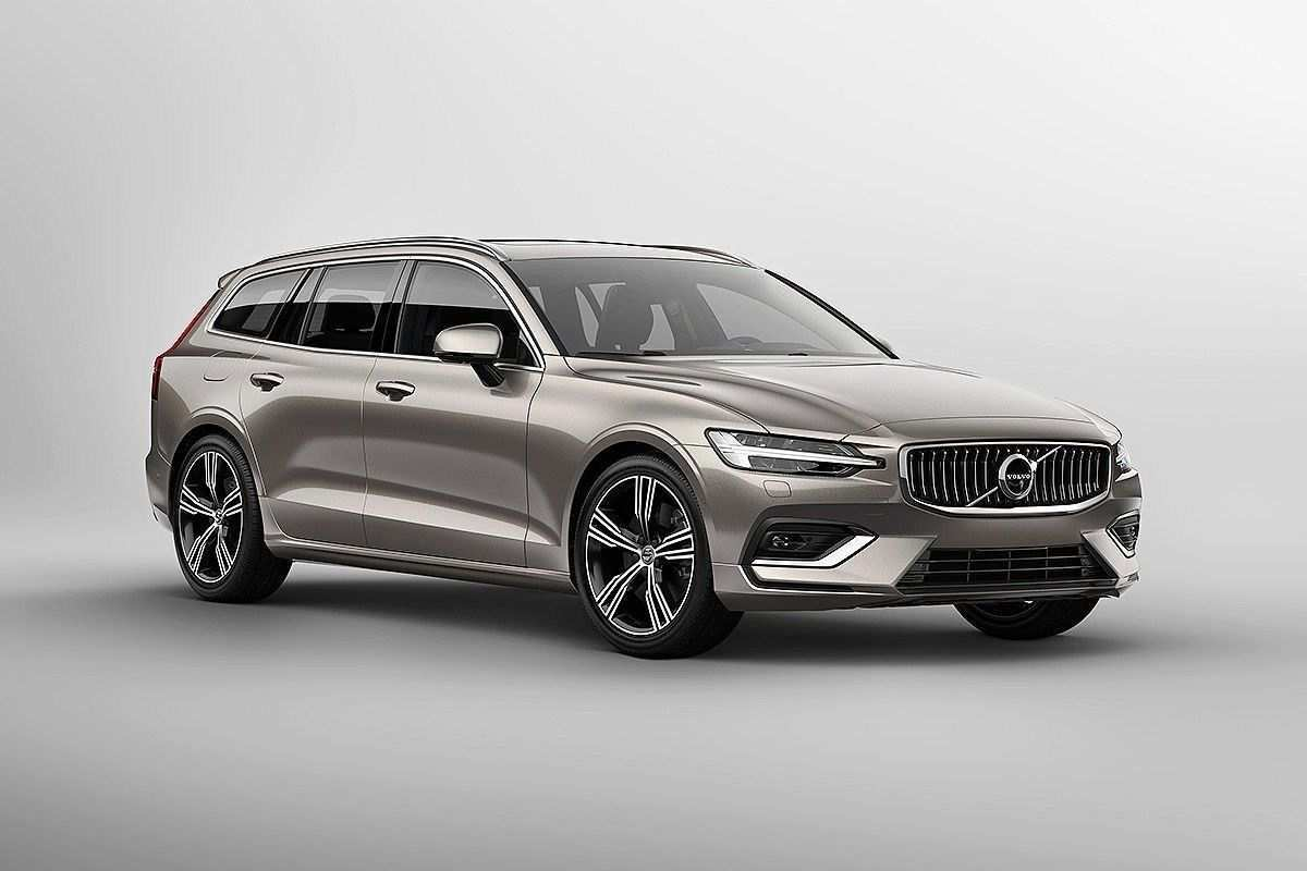 75 Gallery of Volvo 2019 Station Wagon Release Date Images for Volvo 2019 Station Wagon Release Date