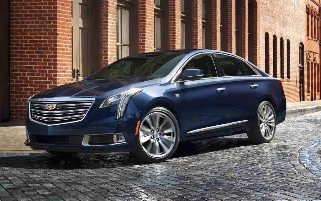 75 Great 2019 Cadillac Reviews Specs Interior for 2019 Cadillac Reviews Specs