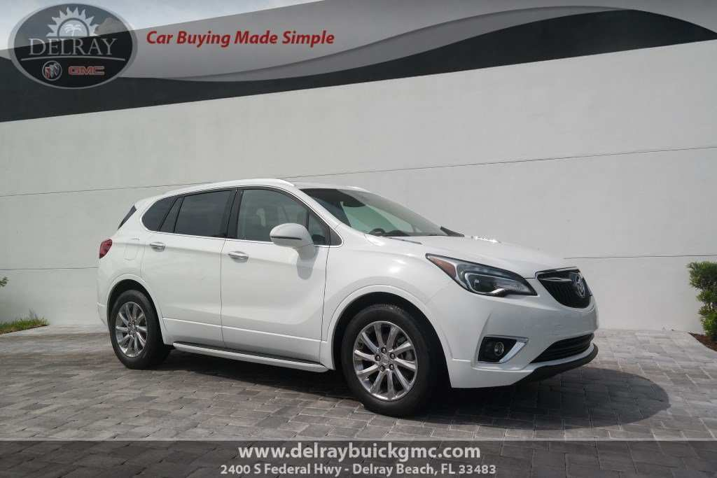 75 Great Best 2019 Buick Envision Preferred Release Date Wallpaper with Best 2019 Buick Envision Preferred Release Date