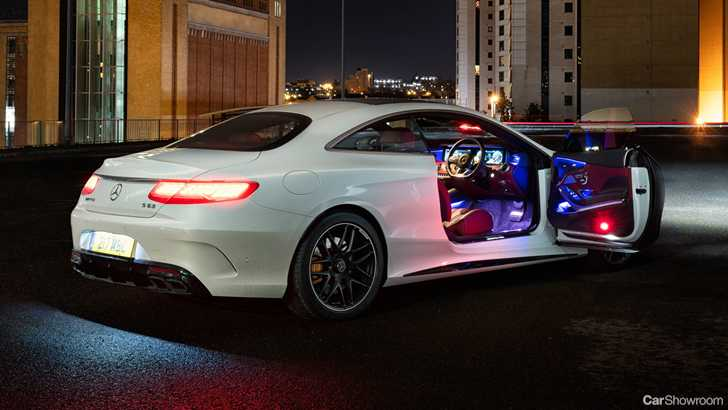 75 Great Mercedes S Class Coupe 2019 Release for Mercedes S Class Coupe 2019