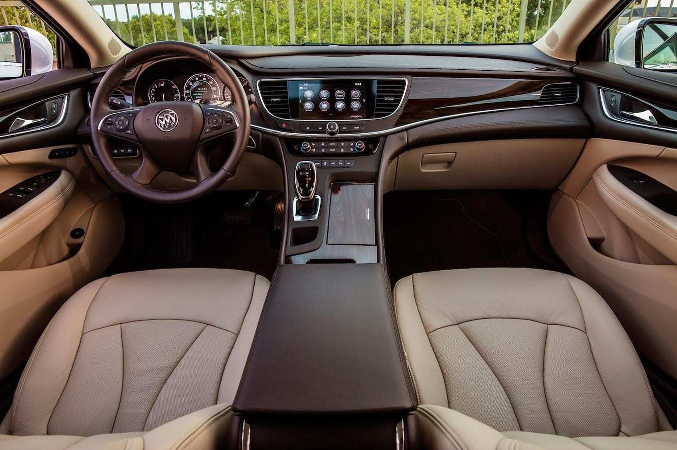 75 Great New Buick Lacrosse 2019 Reviews Concept Redesign And Review New Review for New Buick Lacrosse 2019 Reviews Concept Redesign And Review