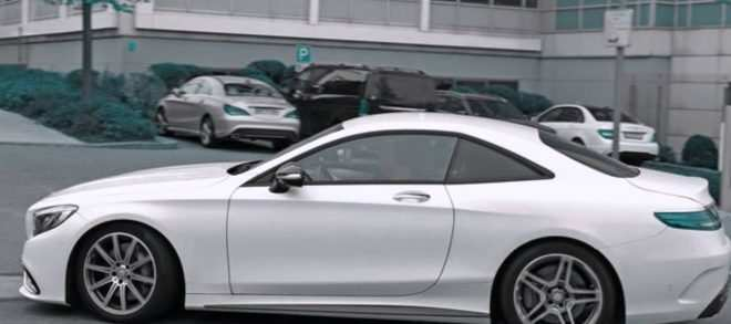 75 Great New Sl Mercedes 2019 Exterior Ratings for New Sl Mercedes 2019 Exterior