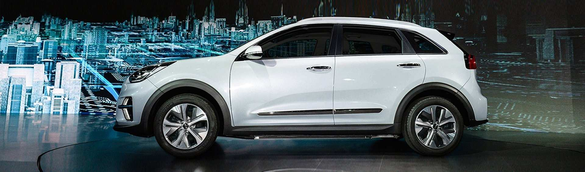 75 Great The Kia Niro 2019 Canada Redesign New Review with The Kia Niro 2019 Canada Redesign