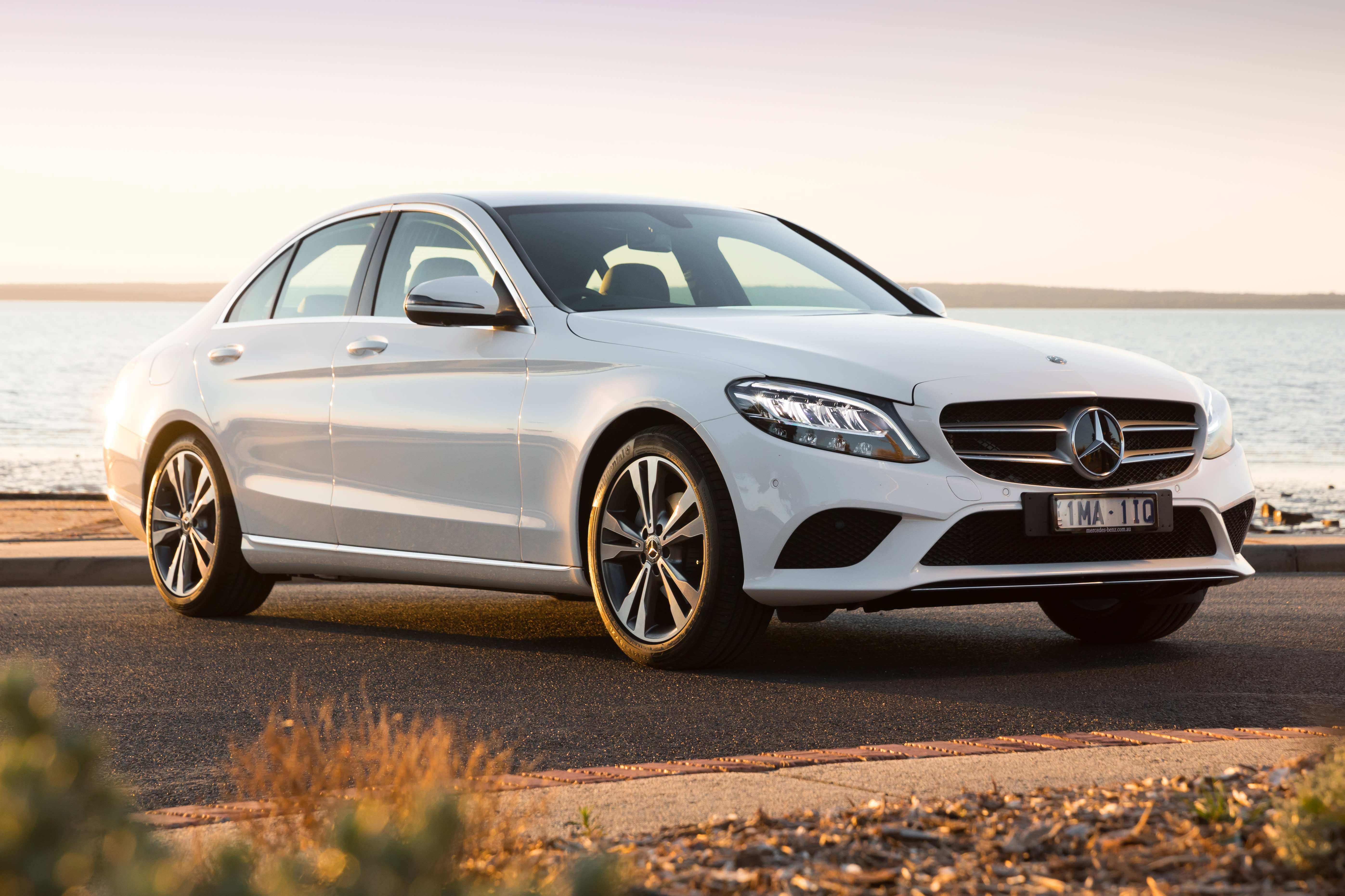 75 New C Class Mercedes 2019 Release Specs And Review Prices with C Class Mercedes 2019 Release Specs And Review