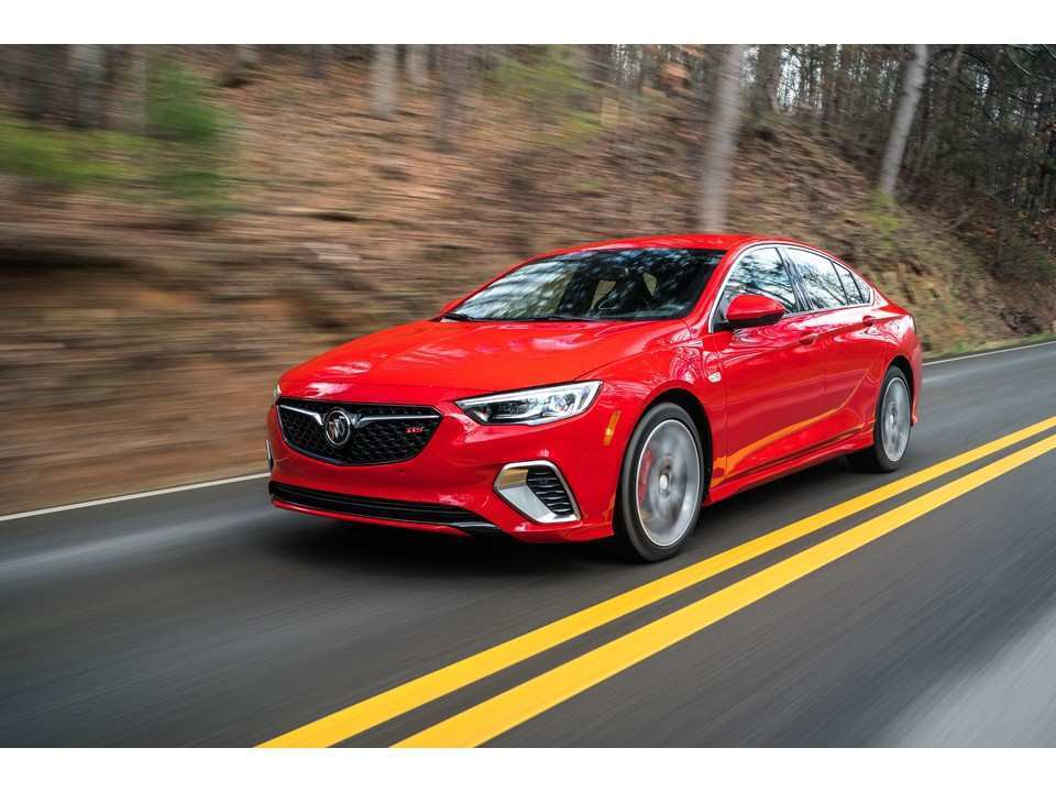 75 New New 2019 Buick Regal Hybrid Price And Release Date Specs and Review by New 2019 Buick Regal Hybrid Price And Release Date