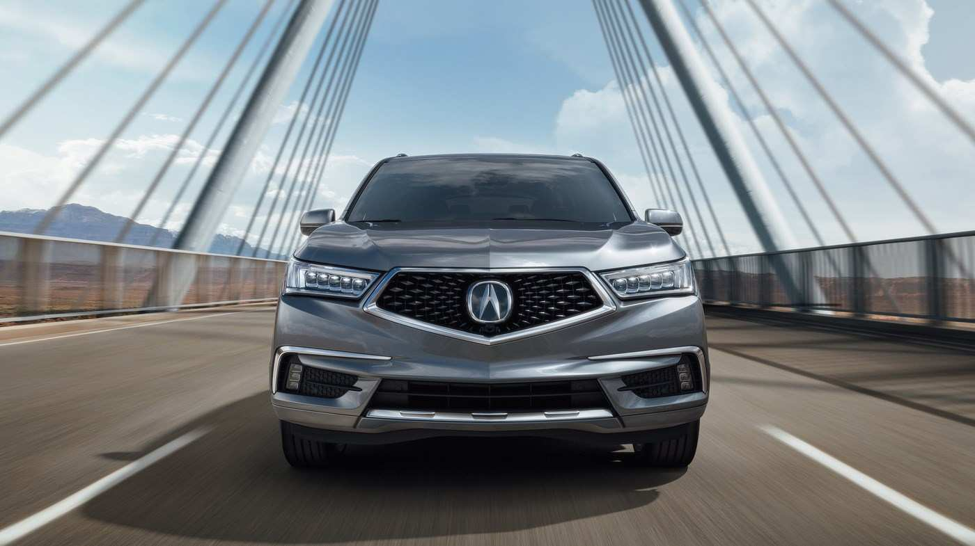 75 New New Acura 2019 Lease Exterior Reviews for New Acura 2019 Lease Exterior