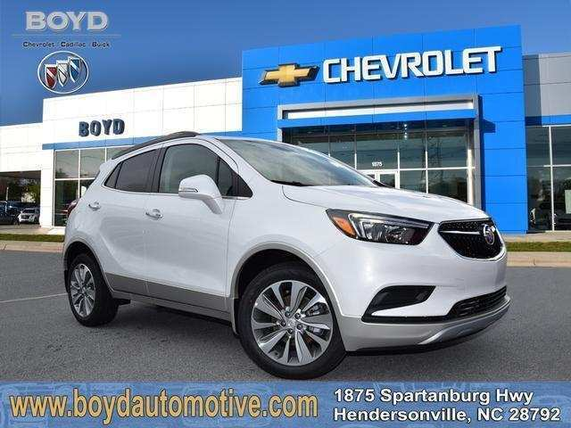 75 New The Buick Encore 2019 Brochure Price Overview with The Buick Encore 2019 Brochure Price