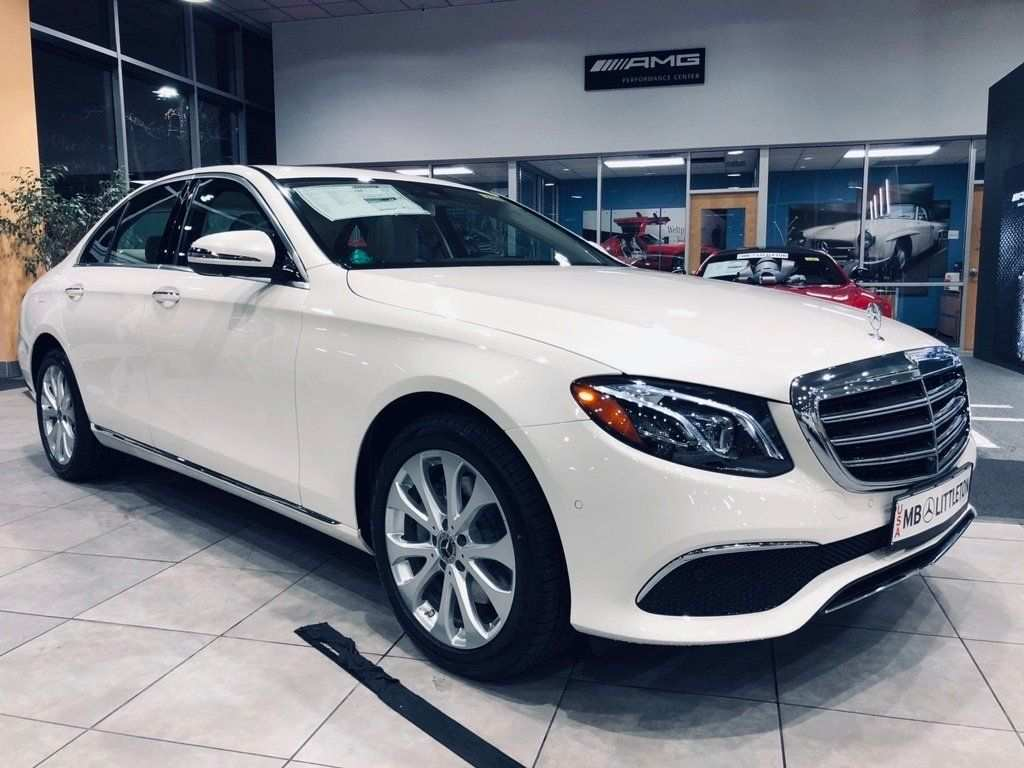 75 New The E300 Mercedes 2019 Specs Rumors by The E300 Mercedes 2019 Specs