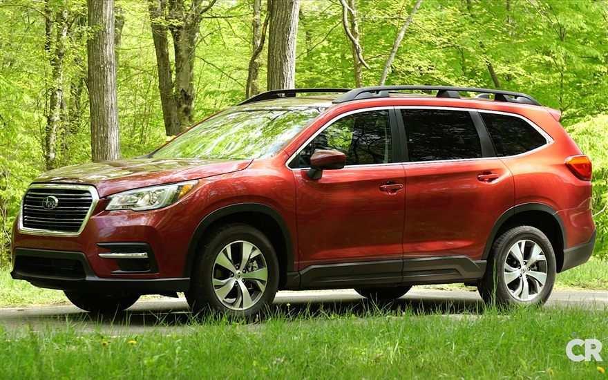 75 The Best 2019 Subaru Ascent Release Date Usa Specs Price with Best 2019 Subaru Ascent Release Date Usa Specs