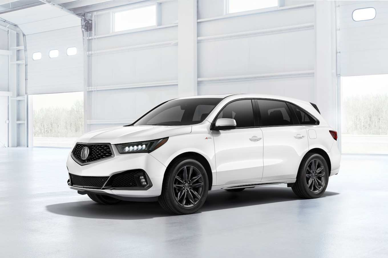 75 The Best Acura Wagon 2019 Specs Overview with Best Acura Wagon 2019 Specs