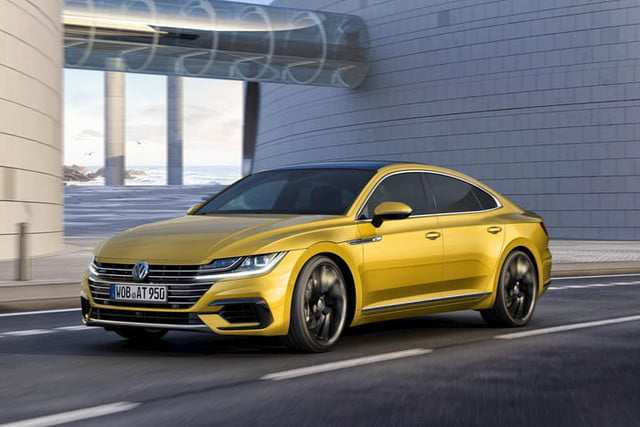 75 The Best Volkswagen Lineup 2019 Review And Release Date Model with Best Volkswagen Lineup 2019 Review And Release Date