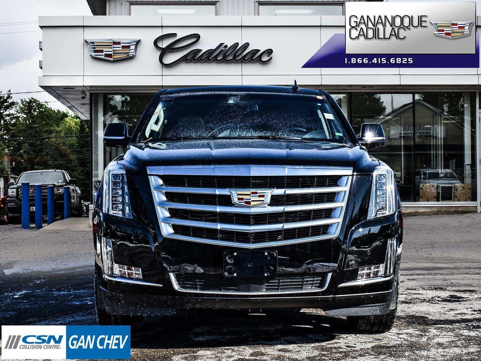 75 The New 2019 Cadillac Escalade Build New Review Pictures for New 2019 Cadillac Escalade Build New Review