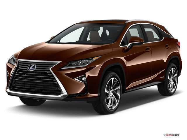 75 The New 2019 Lexus Plug In Hybrid Redesign Spesification with New 2019 Lexus Plug In Hybrid Redesign