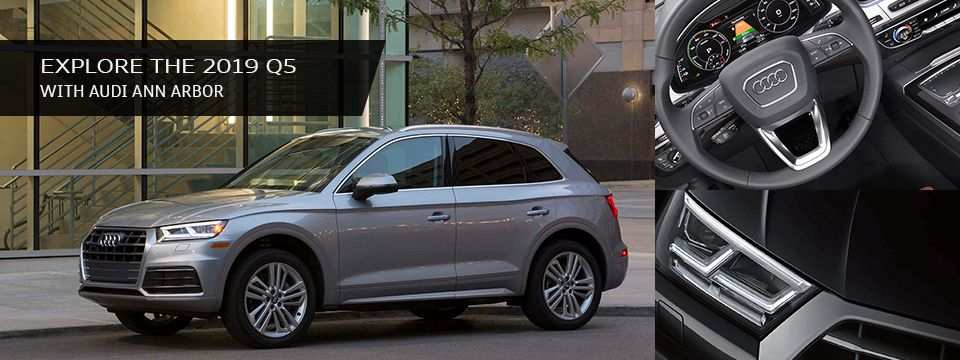 75 The The Audi Q5 2019 Vs 2018 Overview And Price Picture for The Audi Q5 2019 Vs 2018 Overview And Price