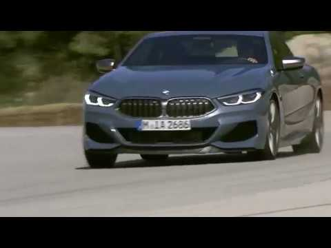 75 The The Bmw 2019 Series 8 First Drive First Drive for The Bmw 2019 Series 8 First Drive