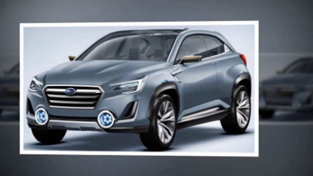 75 The The Subaru Outback 2019 Review Rumor New Review by The Subaru Outback 2019 Review Rumor