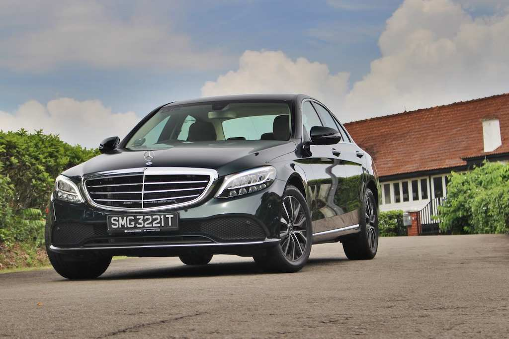 76 All New 2019 Mercedes C Class Facelift Price Pricing for 2019 Mercedes C Class Facelift Price