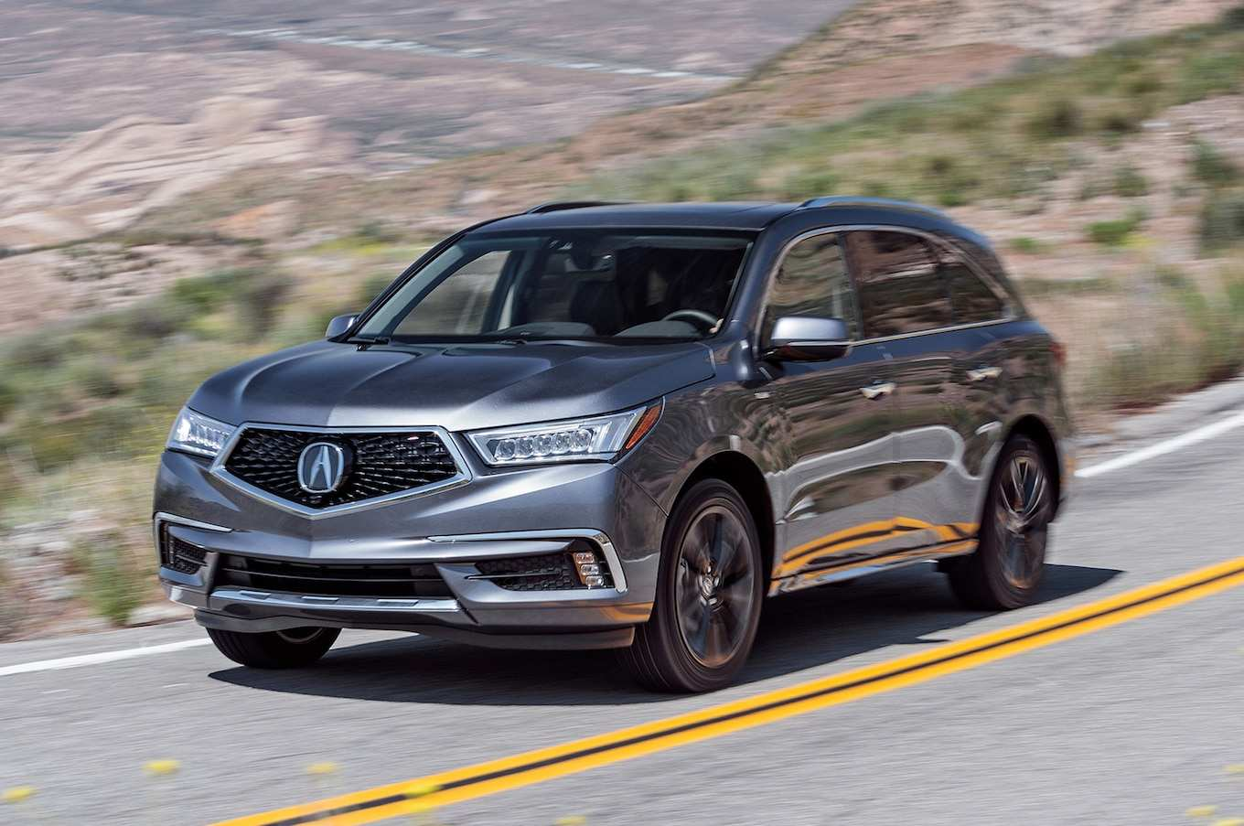 76 All New The Acura Hybrid Suv 2019 New Engine Specs and Review by The Acura Hybrid Suv 2019 New Engine