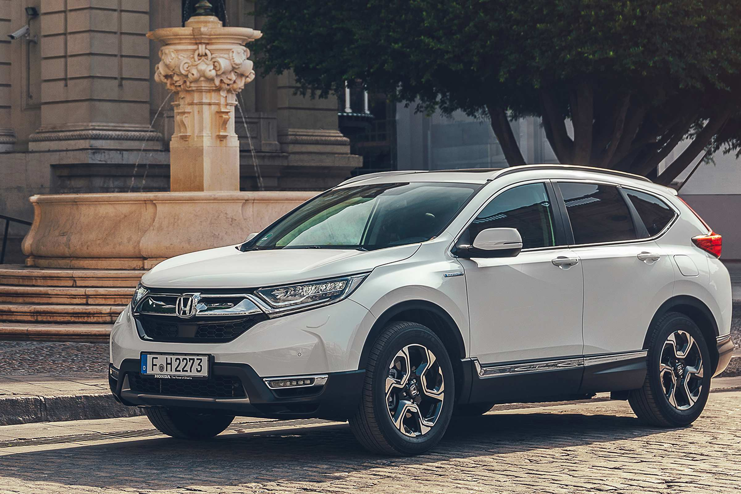76 All New The Crv Honda 2019 Release Concept with The Crv Honda 2019 Release