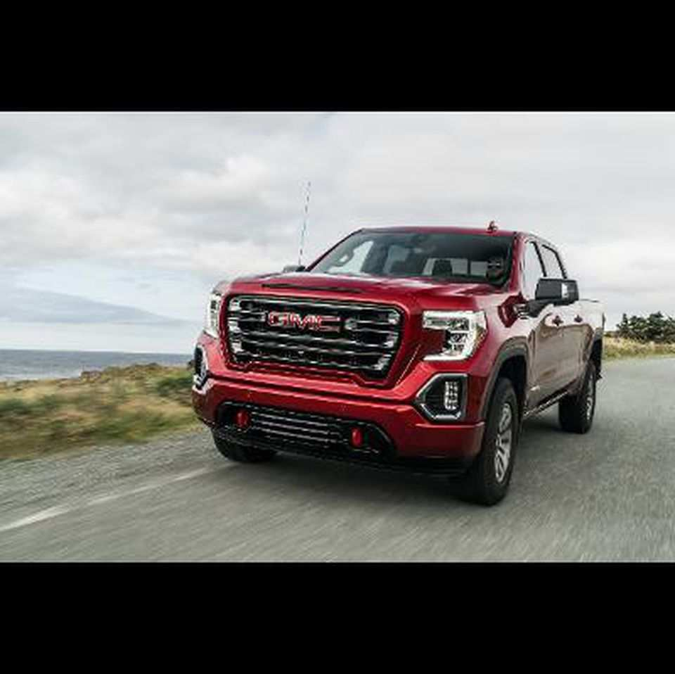 76 All New The Images Of 2019 Gmc Sierra Release Specs And Review Photos with The Images Of 2019 Gmc Sierra Release Specs And Review