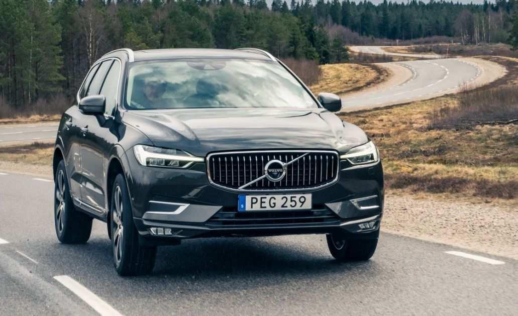 76 All New Volvo Modellar 2019 Rumor Ratings by Volvo Modellar 2019 Rumor