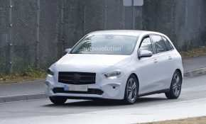 76 Best Review Best Mercedes 2019 B Class Price And Release Date History by Best Mercedes 2019 B Class Price And Release Date