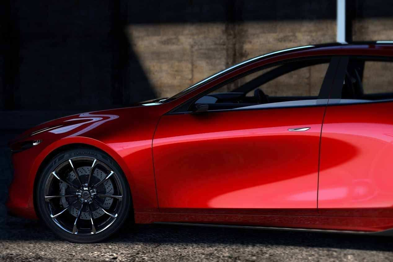 76 Best Review Mazda 2019 Lanzamiento Exterior And Interior Review Exterior for Mazda 2019 Lanzamiento Exterior And Interior Review