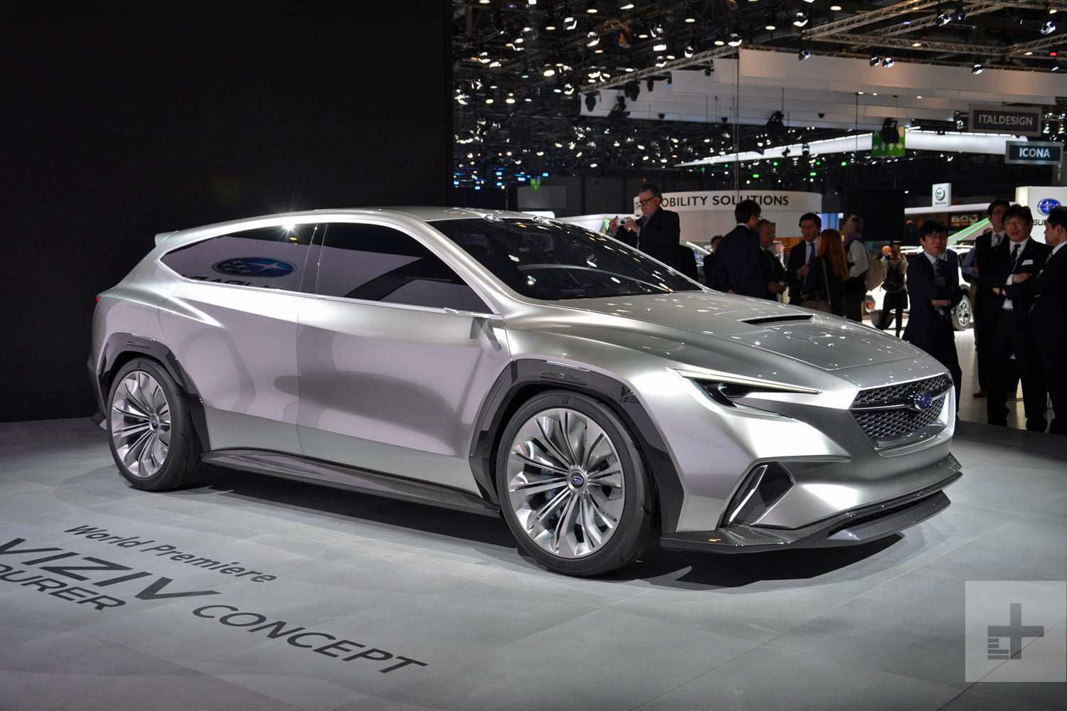 76 Best Review Subaru Plans For 2019 Concept Redesign And Review Pricing for Subaru Plans For 2019 Concept Redesign And Review