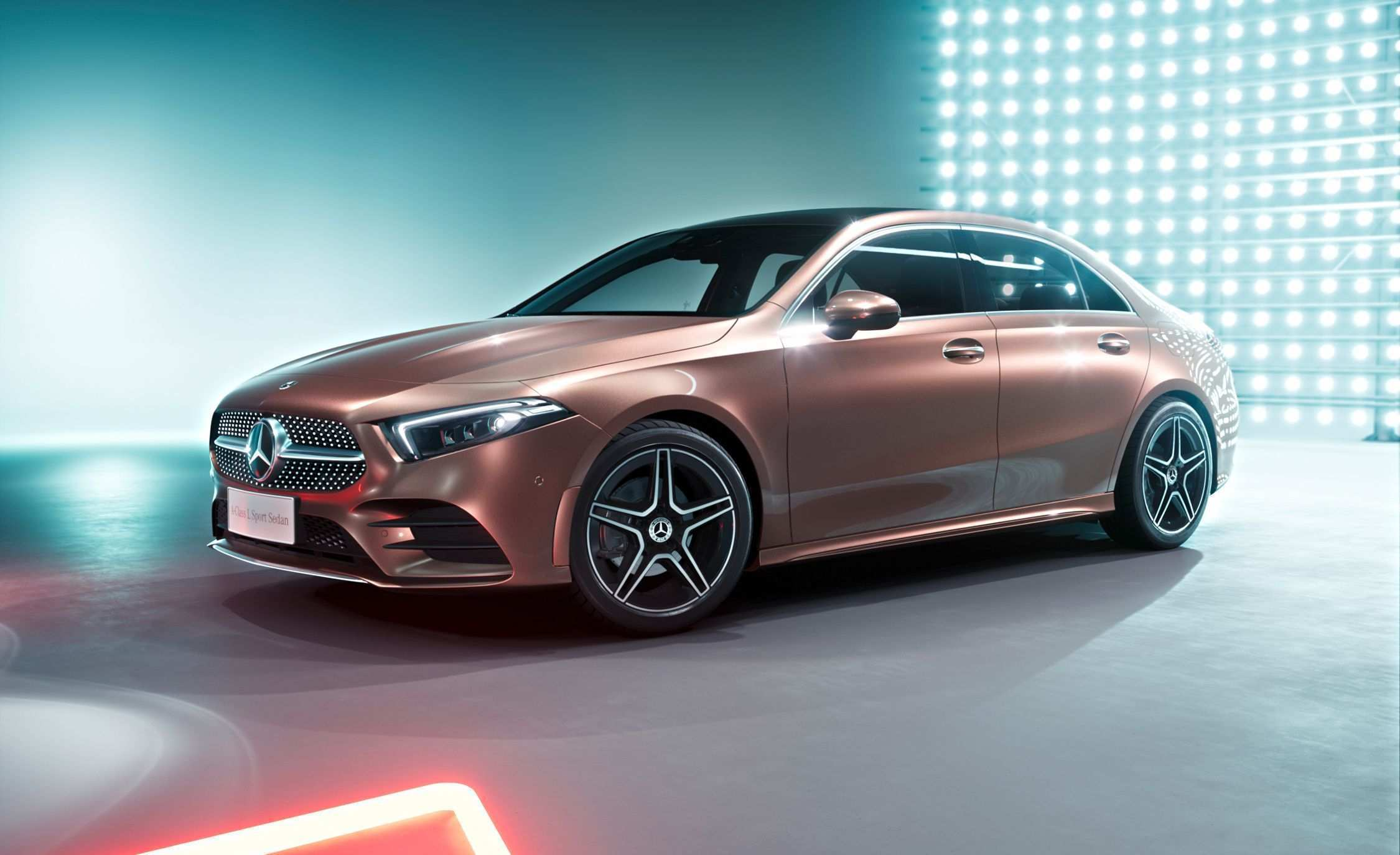 76 Concept of Best Mercedes 2019 Precio Concept Redesign And Review Performance and New Engine with Best Mercedes 2019 Precio Concept Redesign And Review