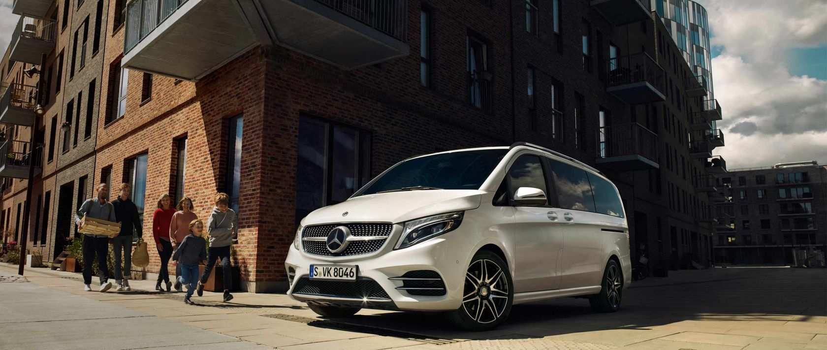 76 Concept of Best V Class Mercedes 2019 Price And Review Performance for Best V Class Mercedes 2019 Price And Review