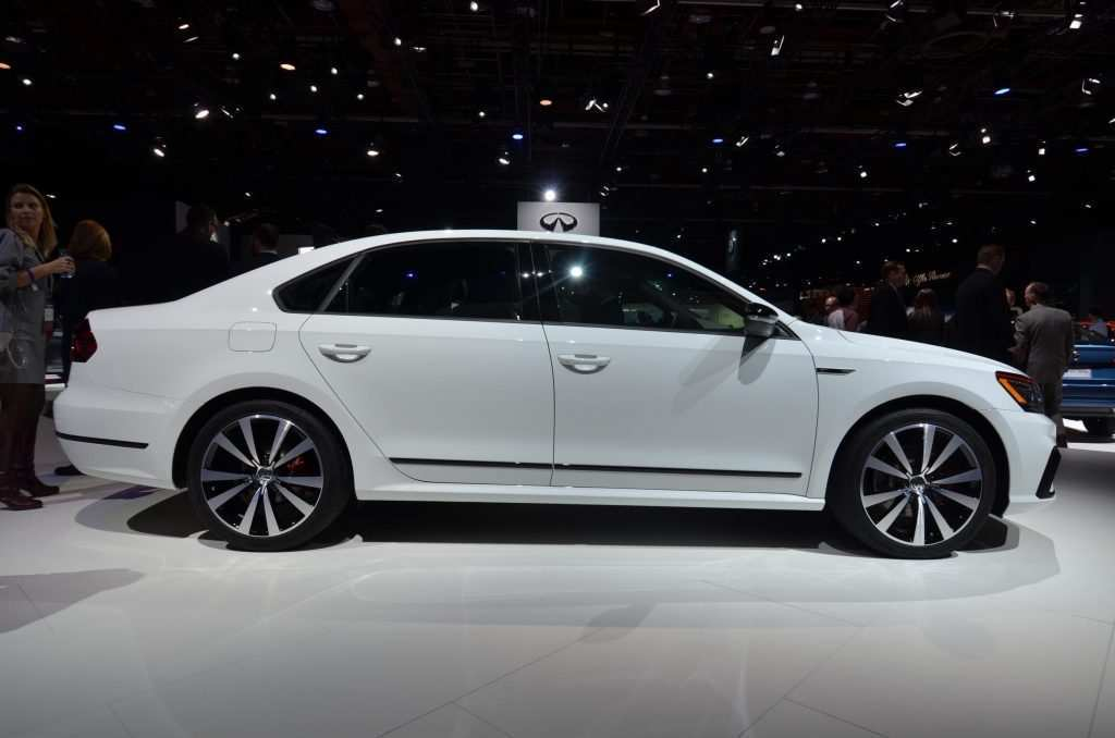 76 Concept of Best Volkswagen Passat 2019 Release Date Ratings for Best Volkswagen Passat 2019 Release Date