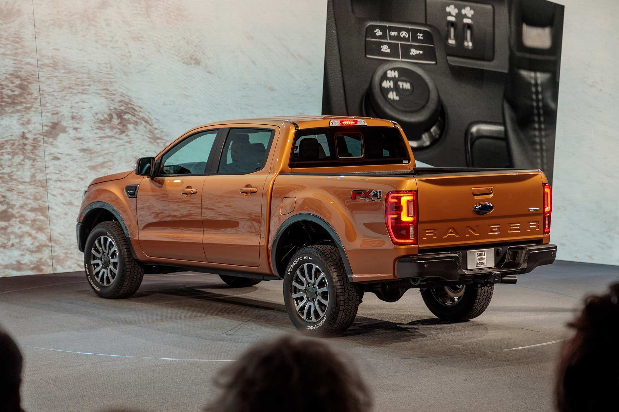 76 Concept of Ford Ranger 2019 Specs Performance And New Engine New Review by Ford Ranger 2019 Specs Performance And New Engine