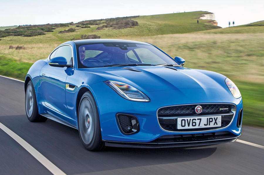 76 Concept of Jaguar F Type 2019 Review Research New by Jaguar F Type 2019 Review