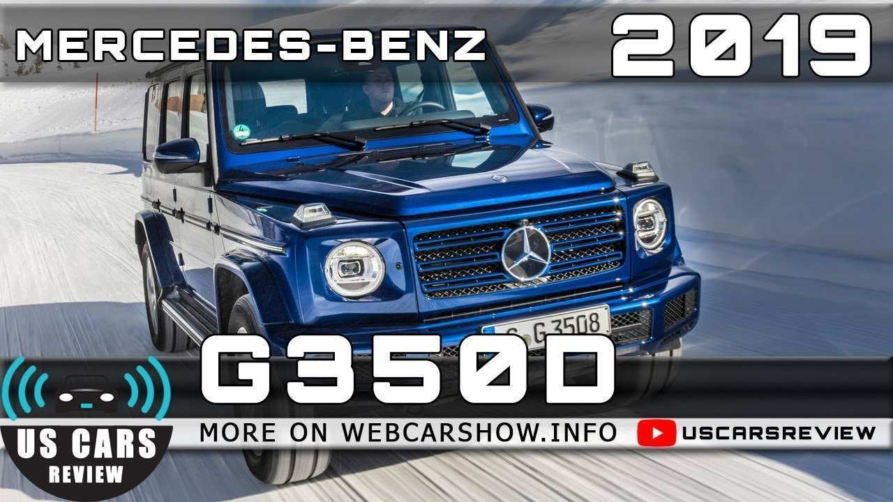 76 Concept of Mercedes G Class 2019 Youtube Review And Price New Concept with Mercedes G Class 2019 Youtube Review And Price