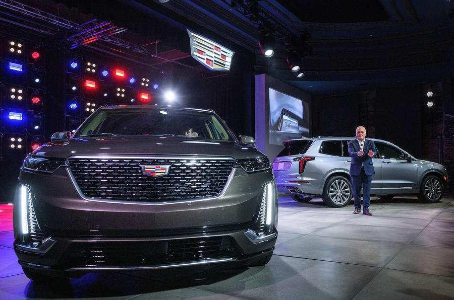 76 Concept of New Mercedes Detroit Auto Show 2019 Review New Concept with New Mercedes Detroit Auto Show 2019 Review