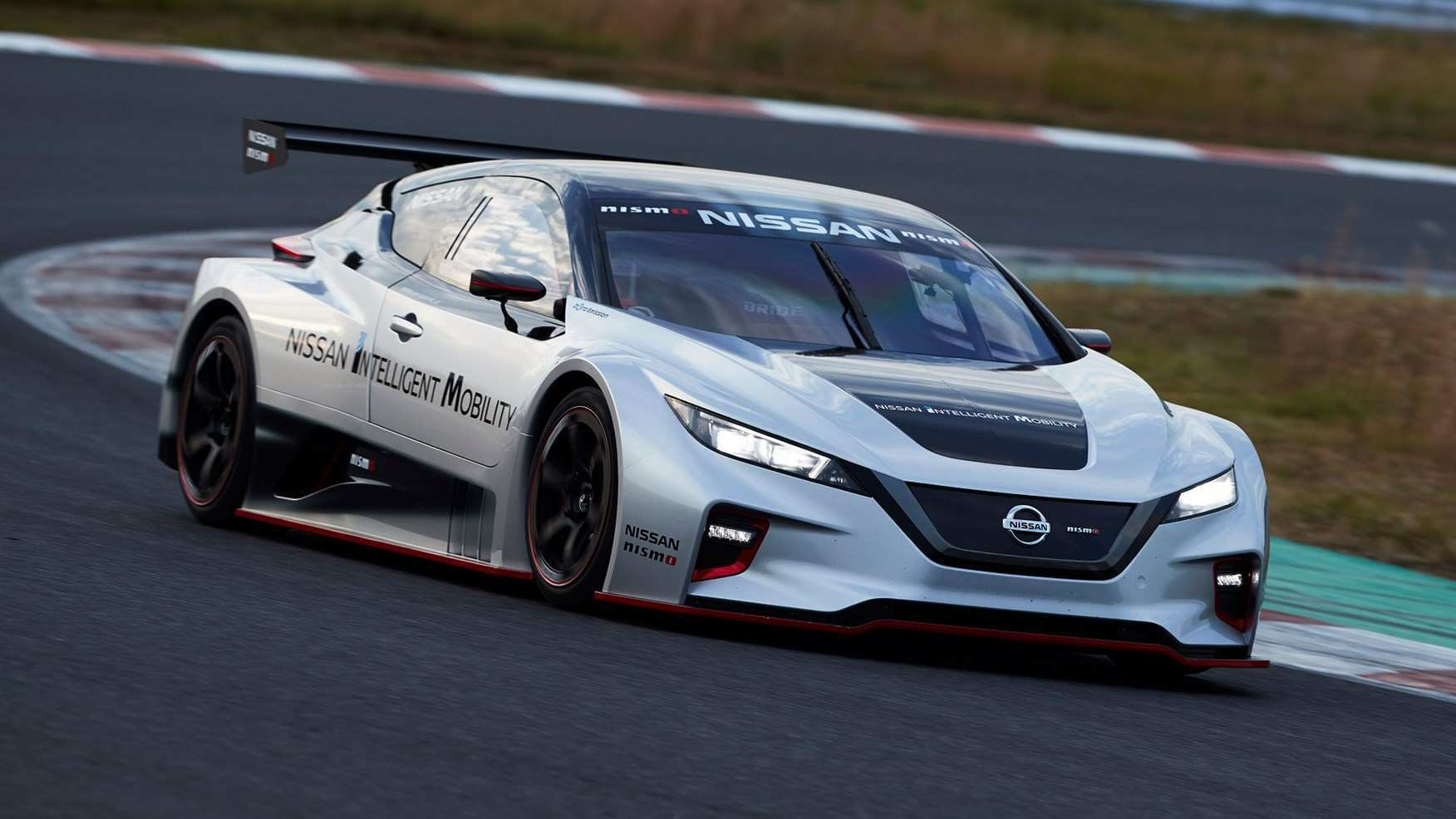 76 Concept of Nissan Leaf Nismo 2019 Performance And New Engine Performance and New Engine by Nissan Leaf Nismo 2019 Performance And New Engine
