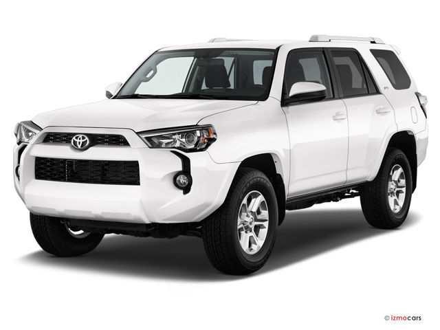 76 Concept of Toyota 2019 Forerunner Ratings for Toyota 2019 Forerunner