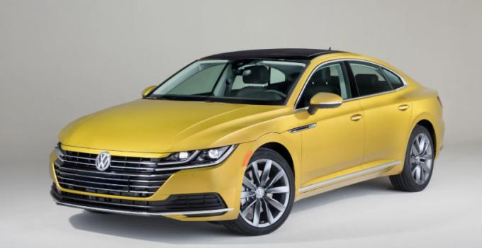 76 Concept of Volkswagen 2019 Colors Rumor First Drive for Volkswagen 2019 Colors Rumor