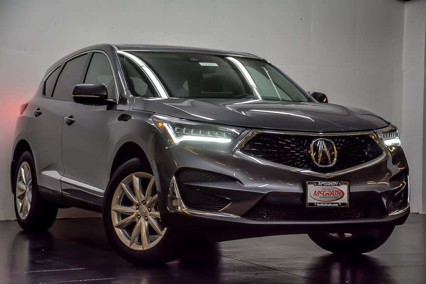 76 Gallery of 2019 Acura Rdx Gunmetal Metallic Review And Specs Reviews by 2019 Acura Rdx Gunmetal Metallic Review And Specs