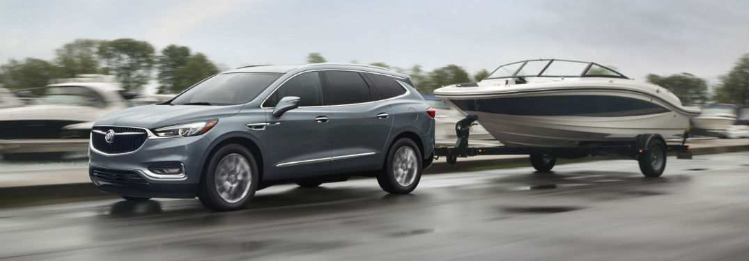 76 Gallery of 2019 Buick Enclave Towing Capacity Specs Prices by 2019 Buick Enclave Towing Capacity Specs