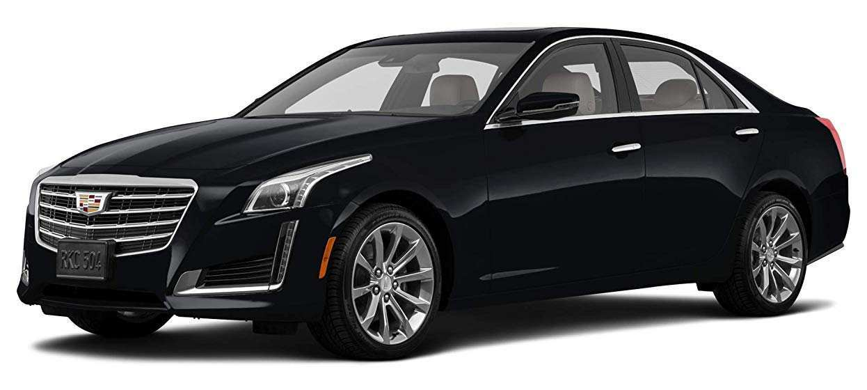 76 Gallery of 2019 Cadillac Reviews Specs Price for 2019 Cadillac Reviews Specs